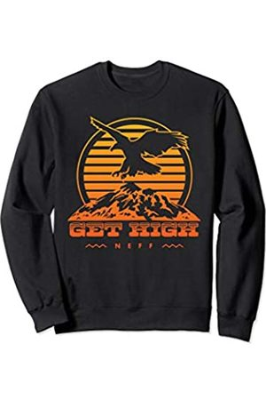 Neff Get High Wild Eagle Sweatshirt