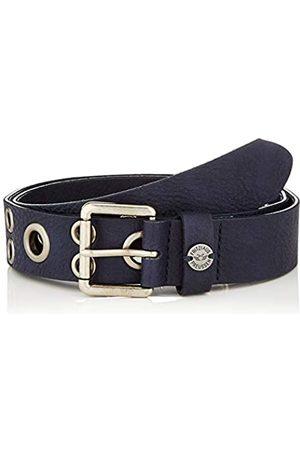 Fritzi aus Preußen Women's Mouline Zipper Belt