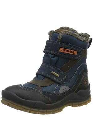 Primigi Boys' Gore-tex Phhgt 43952 Snow Boots, (Navy/Ner/Petrol 4395222)