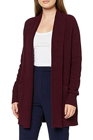 MERAKI Amazon Brand - Women's Cotton Cardigan, 8