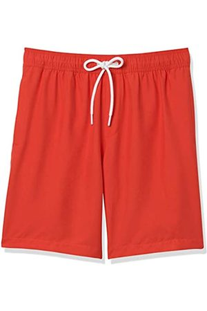"Amazon Quick-Dry 9"" Swim Trunk Shorts"