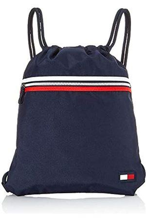 Tommy Hilfiger Kids Core Drawstring Backpack, Unisex Kids' (Corporate)