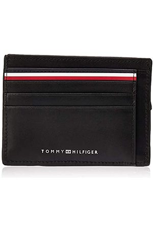 Tommy Hilfiger CASUAL LONG ZIP CC HOLDER Men's Purse
