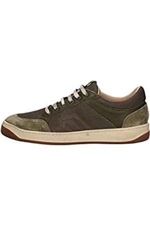 Frau Men's Sneakers Trainers, Off- (SABBIAnero SABBIAnero)