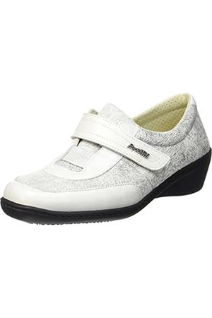 Podowell Unisex Adults Sylvanie Loafers, Off- (Perle 7180020-39)