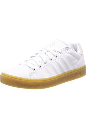 K-Swiss Men's Court Frasco CVS Low-Top Slippers, ( /Gum 151)