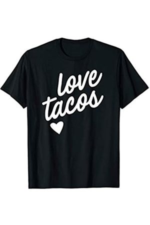 Triple G Mavs Love Tacos Shirt Funny Cute Positive Vibe Kindness Gift