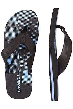 O'Neill Men's Fm Imprint Pattern Sandals Shoes & Bags, ( AOP W/ 5990)