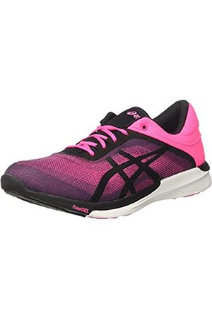 Asics Women's Fuzex Rush Gymnastics Shoes, (Hot / / 2090)