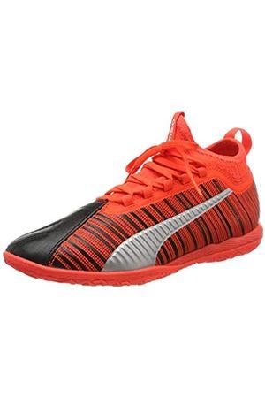 Puma Unisex Adults ONE 5.3 IT Futsal Shoes, -Nrgy Aged