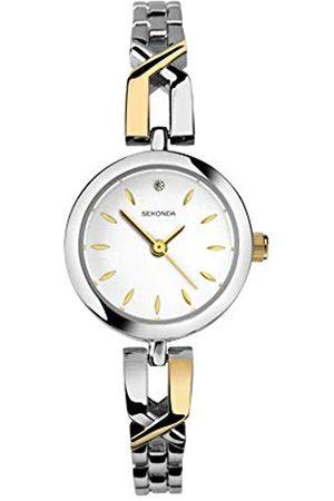 Sekonda Womens Analogue Classic Quartz Watch with None Strap 2536.27