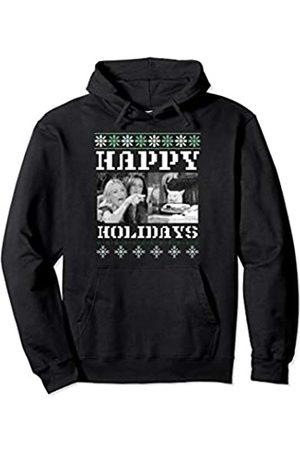 Funny Cat Meme Tacky Work Gag Gift Christmas Gifts Woman Yelling At Cat Meme Ugly Christmas Sweater Xmas Party Pullover Hoodie