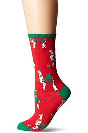 Socksmith Women's FA Llama La Socks