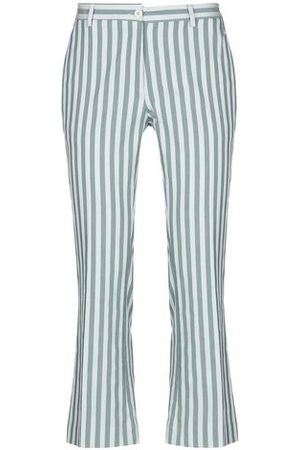 BOTTEGA MARTINESE TROUSERS - Casual trousers
