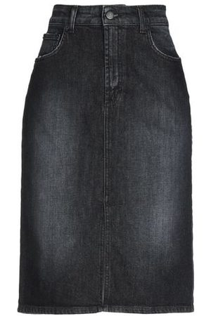DEPARTMENT 5 Women Denim Skirts - DENIM - Denim skirts