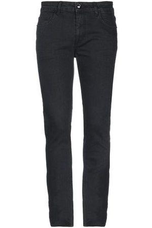 CAVALLI CLASS Men Trousers - DENIM - Denim trousers