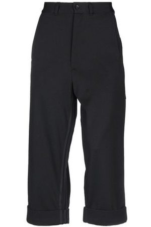 Y-3 TROUSERS - 3/4-length trousers