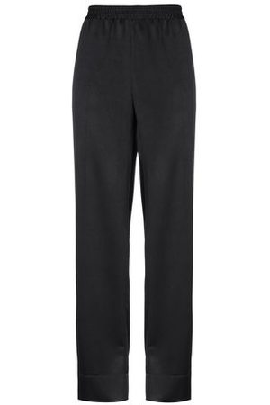 GIANLUCA CAPANNOLO TROUSERS - Casual trousers
