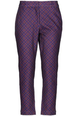 Silvian Heach Women Trousers - TROUSERS - Casual trousers