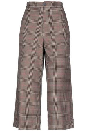 WHITE SAND 88 TROUSERS - 3/4-length trousers