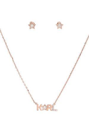 Karl Lagerfeld JEWELLERY - Jewellery sets