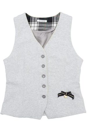 GF FERRE' Girls Blazers - SUITS AND JACKETS - Waistcoats
