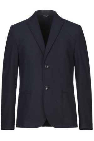 DANIELE ALESSANDRINI HOMME SUITS AND JACKETS - Suit jackets