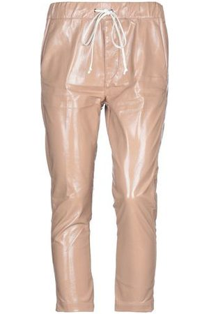 (+) people Women Trousers - TROUSERS - Casual trousers