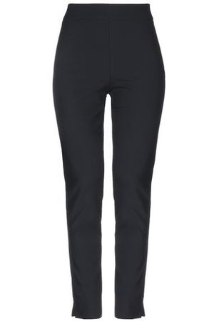 ALESSANDRO LEGORA TROUSERS - Casual trousers