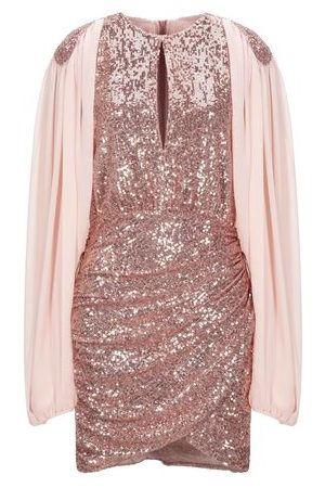 Giamba DRESSES - Short dresses