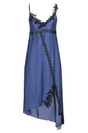 P_JEAN DRESSES - 3/4 length dresses