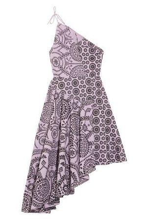 TOPSHOP UNIQUE DRESSES - Short dresses