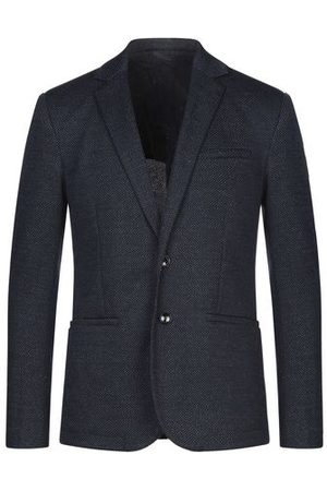 Trussardi Jeans Men Blazers - SUITS AND JACKETS - Blazers
