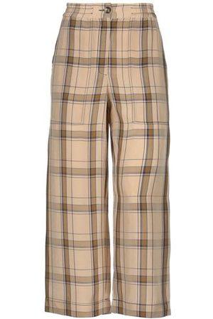 ALBERTO BIANI TROUSERS - Casual trousers