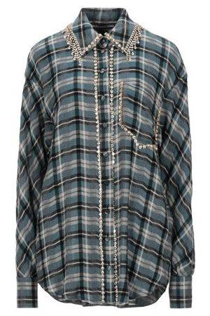 MARCO BOLOGNA Women Shirts - SHIRTS - Shirts