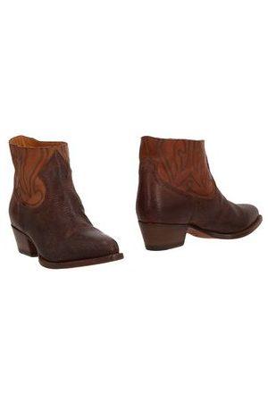 Buttero Women Ankle Boots - FOOTWEAR - Ankle boots