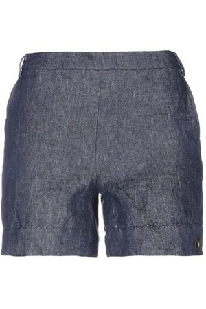 MESSAGERIE DENIM - Denim shorts