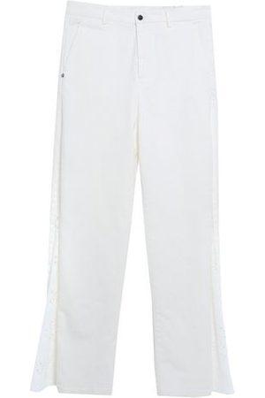 WHITE SAND 88 DENIM - Denim trousers