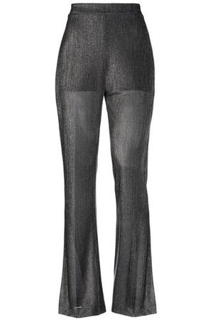 LIU •JO TROUSERS - Casual trousers