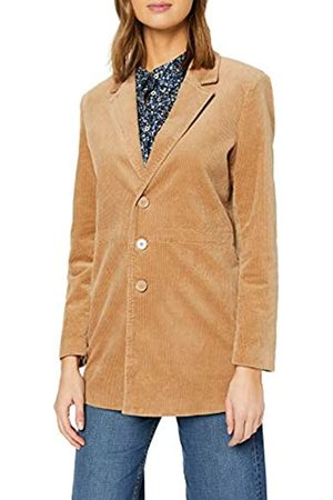 Benetton Women's Giacca Denim Jacket