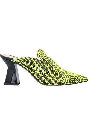 RAS FOOTWEAR - Mules