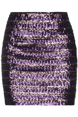 ANIYE BY SKIRTS - Knee length skirts