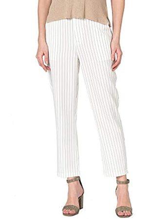 Silvian Heach Women's Pants Donomanga Trouser
