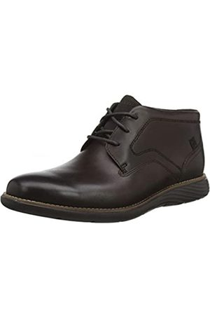 Rockport Men's Garett Chukka Boots, (Java Gradient 002)