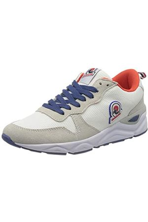 Invicta Men's Scarpe Urus Gymnastics Shoes, (Bianco 1)