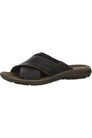 Salamander Mens Open Toe Sandals Size: 5 UK