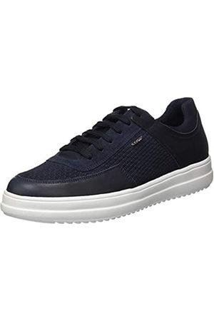 Geox Men's U Tayrvin E Low-Top Sneakers, (Navy C4002)