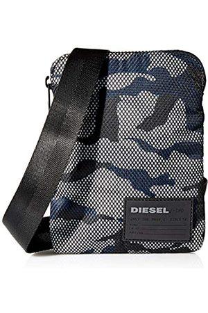 Diesel Shoes Discover-me F-discover Cross Men's Wallet