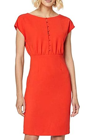 French Connection Women's BOH Whisper Business Casual Dress