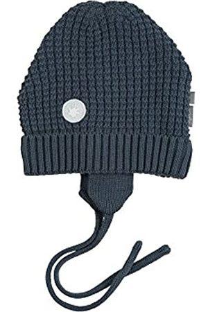 sigikid Boys' Strickmütze, Baby Hat